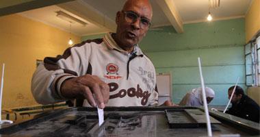 رشاوى انتخابية دمياط الناخبين التصويت