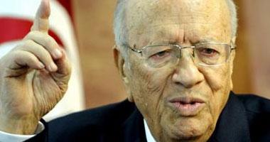 وزير الدفاع الأمريكى يبحث مع السبسى الوضع الامنى فى تونس