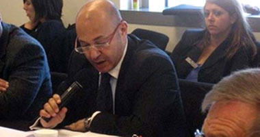 لجنة من القنصلية تزور المصريين المسجونين فى سجن الشارقة