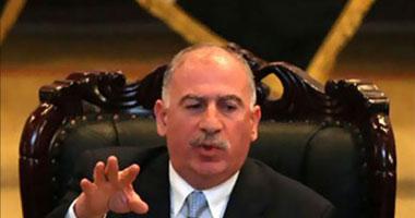 رئيس مجلس النواب أسامة النجيفى