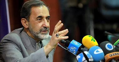 مستشار مرشد إيران: نتطلع لتعزيز التعاون مع مصر ونحترم خيارات شعبها
