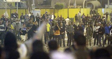 """""""التجمع"""":  اعتداء الإخوان على معتصمى الاتحادية جريمة تستحق العقاب"""