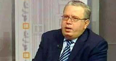 وزير العدل السورى الدكتور نجم الأحمد