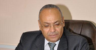 محافظ بنى سويف: الإعلام له دور مهم فى التوعية بالدستور الجديد