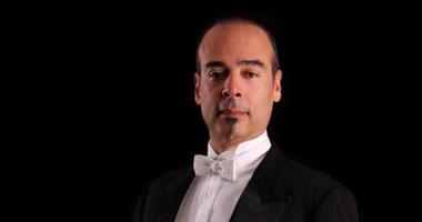 الأحد-حفل موسيقى للمايسترو نادر عباسى على مسرح سيد درويش