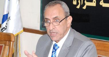 وزير الزراعة: مراجعة منظومة الرقابة على الإنتاج السمكى لضمان جودته