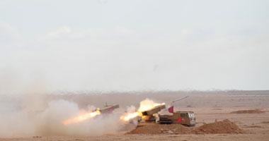 مصادر رئاسية تنفى ما تردد عن نشر قوات مصرية فى اليمن