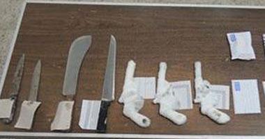 مقتل شخص فى مشاجرة بالأسلحة البيضاء بسب معاكسة فتاة بشبرا الخيمة