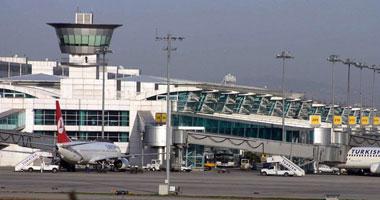 مطار تركي - أرشيفية