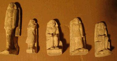 مدير الآثار بالصين: لأول مرة صينيون سيساعدون فى الاكتشاف الأثرية بمصر