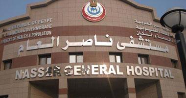 مستشفيات القليوبية تستقبل 40 مرشحا لمجلس الشيوخ لإجراء الكشف الطبى
