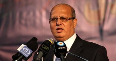 رئيس اللجنة الشعبية لمواجهة الحصار بغزة جمال الخضرى