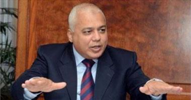 """وزير الرى يكلف """"القومى للبحوث"""" بإعداد خطة لمشاكل المياه فى مصر"""