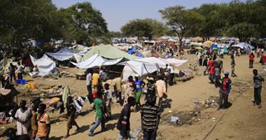 الاشتباكات فى جنوب السودان