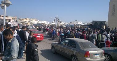 القبض على إخوانيين باشتباكات عناصر الجماعة مع الأهالى بالبحر الأحمر
