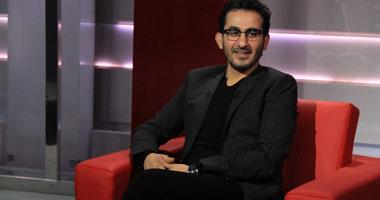 أحمد حلمى لـ ياسمينا :  أنتِ سنك صغير بس صوتك كبير قوى