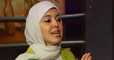هبة سامى المحاضر فى علوم التغيير والعلاقات الإنسانية