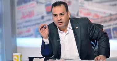 القرموطى يطالب الحكومة بتوضيح أردوغان