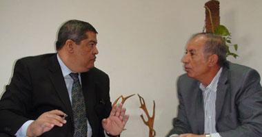 رئيس الهيئة العامة للثروة السمكية: مصر لا تنتج أسماكا صحية