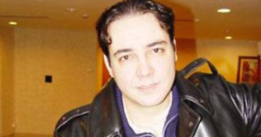 عبده شريف يحتفل مع جمهوره بعيد الحب فى مصر