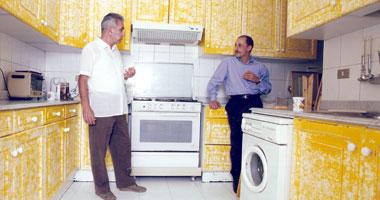 Image result for ياسر أيوب وصالح سليم قهوة