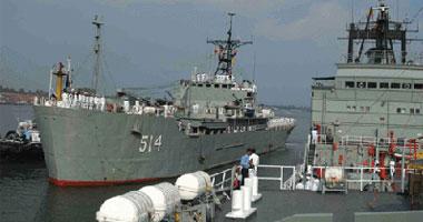 إيران : شيدنا قواعد صواريخ تحت الأرض على ساحل الخليج
