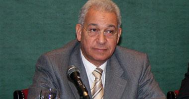 وزير التعليم العالى هانى هلال