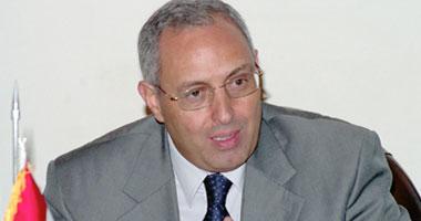 الدكتور أحمد جمال الدين موسى وزير التعليم