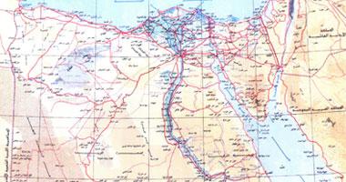 زلزال القاهرة بقوة 5.8  درجة بمقياس ريختر
