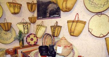 تنمية المرأة تنفذ المرحلة 2 من مشروع الحفاظ على الحرف اليدوية