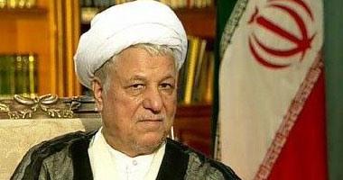 رئيس إيران الأسبق أكبر هاشمى رفسنجانى يغضب من ابنته بسبب لقائها بالبهائيين