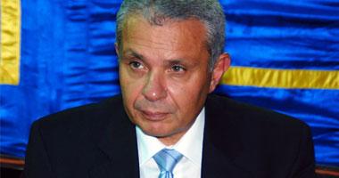 د.حسام كامل رئيس جامعة القاهرة