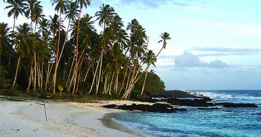 """ارتفاع حصيلة الوفيات بسبب الحصبة في جزيرة """"ساموا"""" لـ 60 شخصا"""
