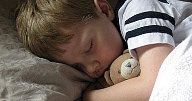 كيف تساعدين طفلك على النوم الهادئ؟ s2201014124133.jpg