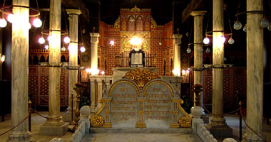 """""""الآثار"""" تبدأ تسجيل المقتنيات اليهودية بجميع معابد مصر"""