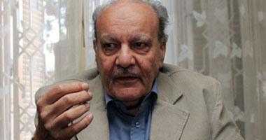 المستشار طارق البشرى رئيس اللجنة المكلفة بتعديل الدستور