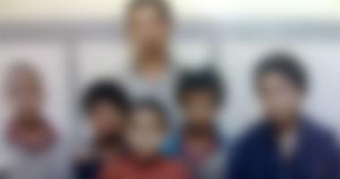 إحالة 3 أشخاص للجنايات بتهمة هتك عرض 5 أطفال بالسيدة زينب