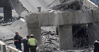 زلزال – صورة أرشيفية