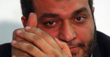 الدكتور أحمد رامى أمين صندوق نقابة الصيادلة