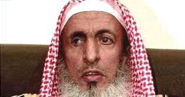 عبد العزيز آل الشيخ مفتى السعودية
