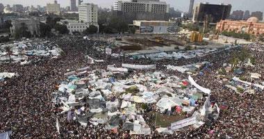 """دعوة لمليونية """"جمعة إنقاذ الثورة"""" بميدان التحرير"""