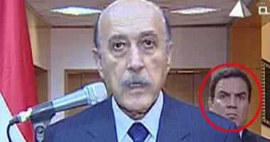 الراجل اللى ورا عمر سليمان