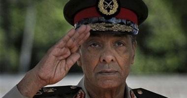 """المجلس العسكرى لـ""""شباب الثورة"""": تغيير"""