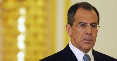 وزير خارجية روسيا يزور مصر فى نوفمبر المقبل