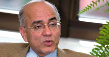 صندوق النقد: مستعدون لمساعدة مصر إذا طلبت