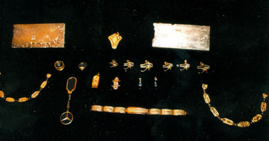 تجديد حبس خادمة سرقت مشغولات ذهبية من شقة وحاولت بيعها فى الجمالية
