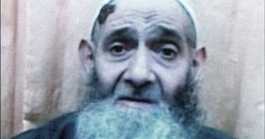 نبيل المغربى المتهم بقتل السادات