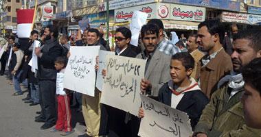 نيويورك تايمز: قطع الإنترنت يحجب حقيقة مأساة ليبيا