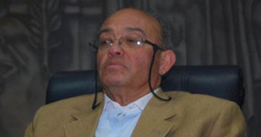 الدكتور أحمد البرعى وزير القوى العاملة