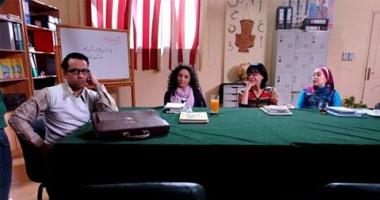 المنتج أحمد عبد العزيز يؤجل مسلسلاته بسبب الثورة